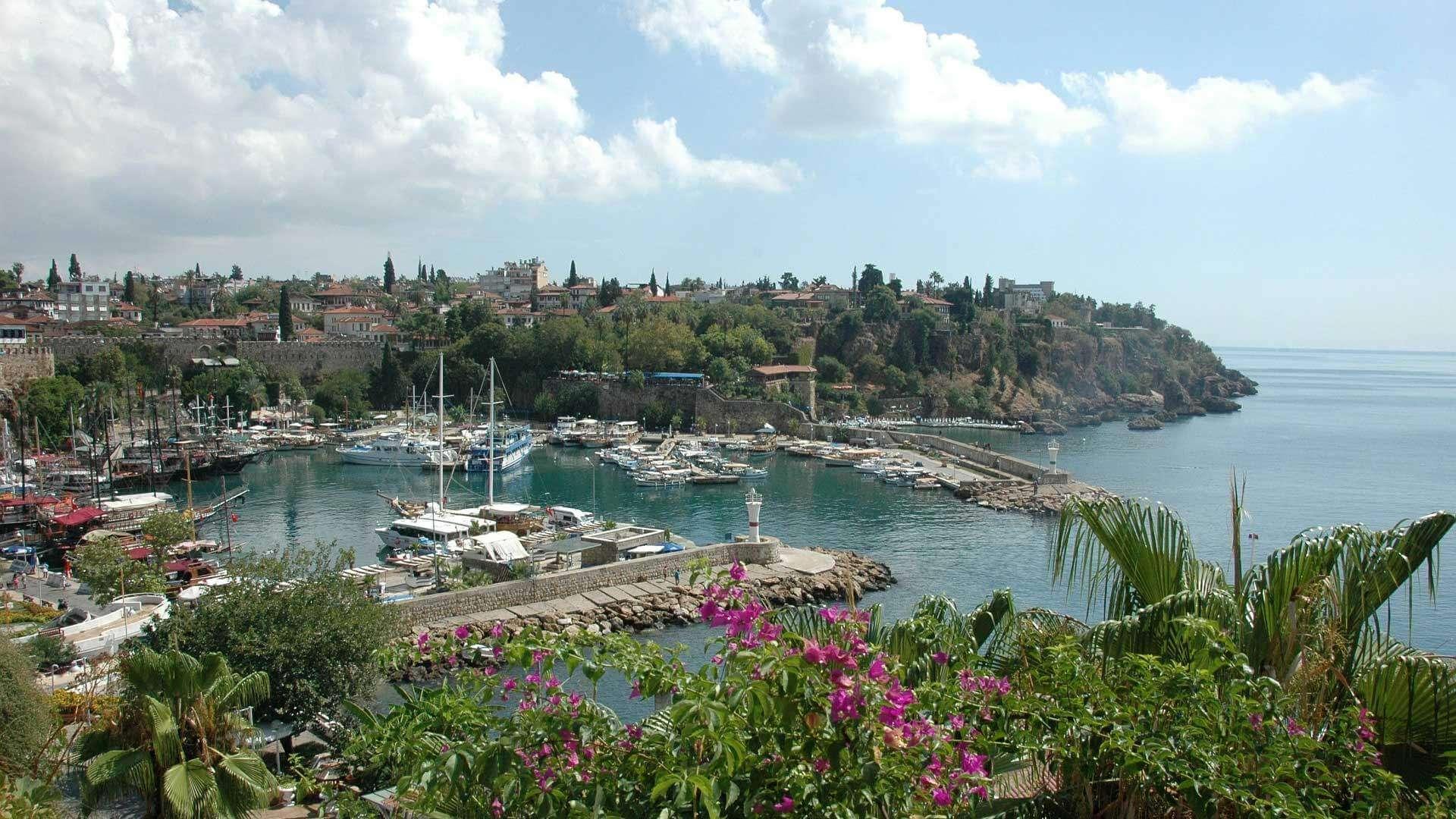 Antalya Bericht