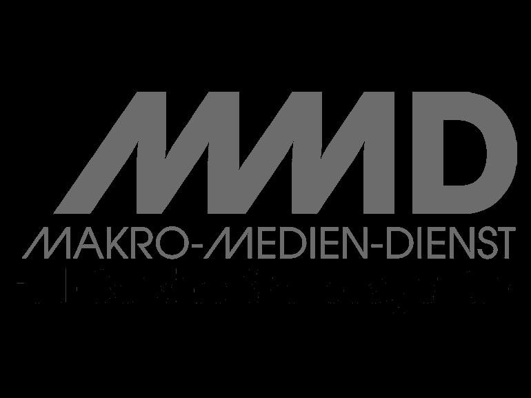Makro-Medien-Dienst
