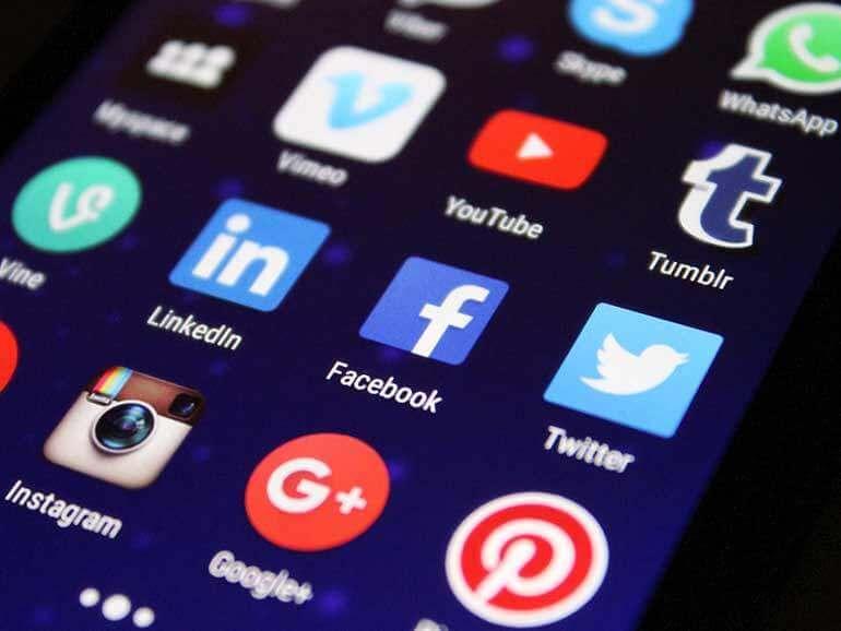 Social Media Location