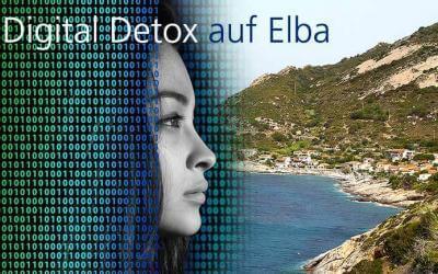 Achtsamkeit als Gegentrend zur Digitalisierung auf Elba