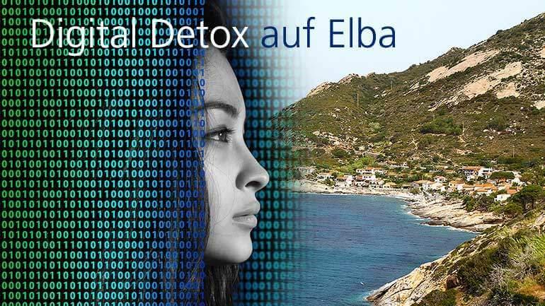 Achtsamkeit Detox Elba